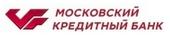 ОАО «МОСКОВСКИЙ КРЕДИТНЫЙ БАНК»