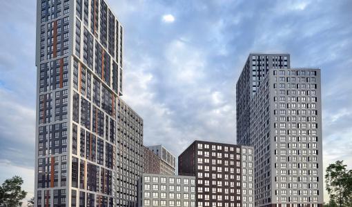 «Альфа-Банк» и ГК «Гранель» запустили программу ипотеки с господдержкой по ставке от 2,55%