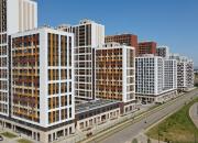 Сбербанк профинансирует ГК «Гранель» на 9 млрд рублей для строительства ЖК «Инновация» в Московской области