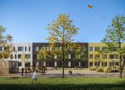 ГК «Гранель» разработала проект школы на 1150 мест для Красногорска