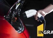 ГК «Инград» установит системы подзарядки для электромобилей во всех своих новых московских проектах