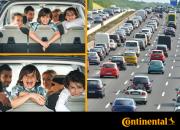 Continental поздравляет с началом нового учебного года и напоминает о мерах безопасности