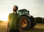 Коммуникационная кампания «К земле с душой» – возвращение в сегмент сельскохозяйственных шин
