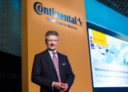 Continental: свободная торговля как необходимая предпосылка доступной мобильности для всех