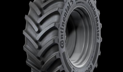 Концерн Continental поставит на первичную комплектацию новые радиальные шины для тракторов Valtra