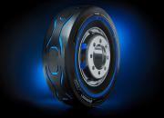 Специальные шины для электрических грузовых автомобилей: дебют совместной разработки Continental и MAN на выставке коммерческого транспорта IAA Commercial Vehicles 2018