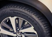 Continental подготовил дистанционно управляемый демо-автомобиль на новых шинах IceContact 3 с обрезиненным шипом
