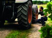 Continental расширяет предложение для сельскохозяйственной техники на российском рынке и представляет новые шины