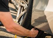 Continental напоминает о необходимости регулярно проверять давление в шинах