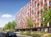 В ЖК «Кварталы 21/19» открылись продажи коммерческих площадей в третьей очереди