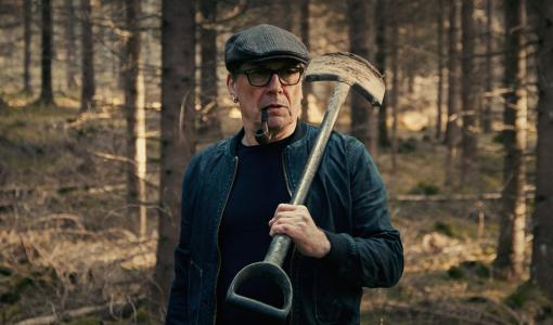 Euthanizer is the Finnish candidate for the Best Foreign Language Film Oscar