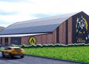 Начато строительство школы фигурного катания в ЖК «Южное Бунино»