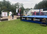 INGRAD поддержал турнир по боксу в рамках дня города Одинцово