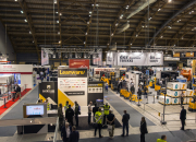The four-industry trade fair compilation rescheduled from September until May