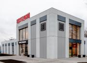 Компания «ИНТЕКО» возобновила работу офисов продаж в Москве
