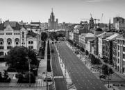 «ИНТЕКО» выступит партнером фотовыставки «Москва. Великая пустота»