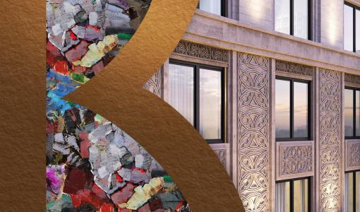 «ИНТЕКО» создала проект, вдохновленный произведениями Михаила Врубеля из коллекции Третьяковской галереи