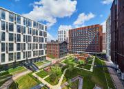 «Садовые кварталы» признан проектом с лучшей архитектурой