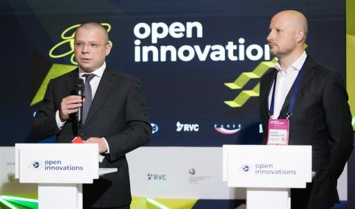 «ИНТЕКО» стала участником программы тестирования инноваций в Москве