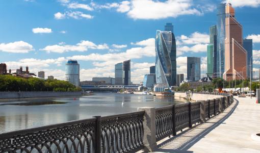 «ИНТЕКО» и «Цимайло Ляшенко и партнеры» создадут премиальный архитектурный проект в Пресненском районе Москвы