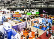 Alihankinta believes in the future – Business from Data as the trade fair theme