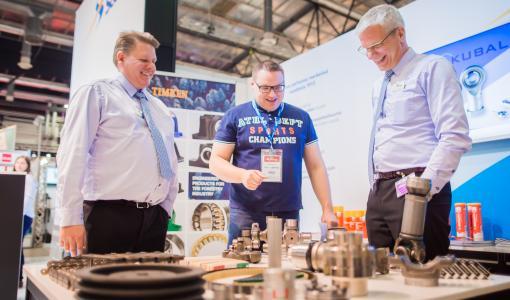 Промышленные производители будущего встретятся в сентябре в Тампере