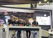 أحدثت VAPORESSO ضجة في معرض VAPE العالمي بكشفها عن خططها للشرق الأوسط