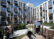 Участники Urban Moscow изучили опыт создания комфортной среды в проектах Sminex