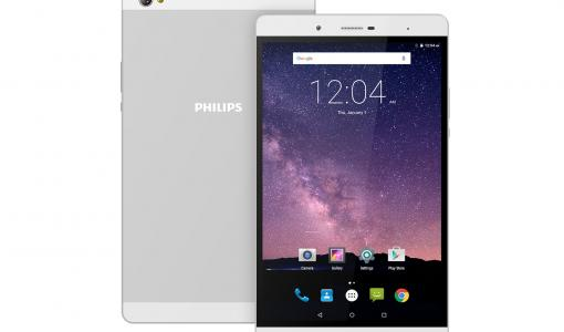 Philips Xenium X588: оптимальный выбор