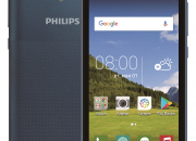 Встречайте новый смартфон S-серии – Philips S257