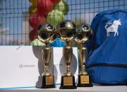 УБРиР определил лучшую футбольную команду среди воспитанников детских домов