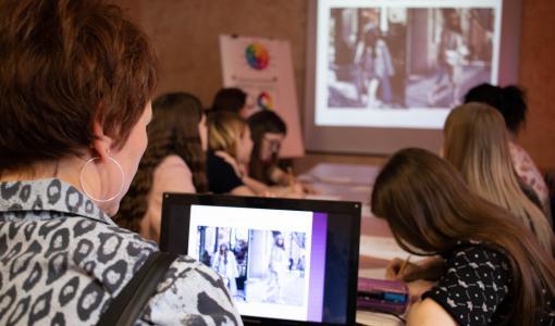 В Челябинске УБРиР запустил второй сезон социального проекта «Школа модельеров»