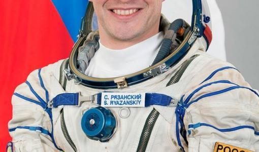 В UP-квартале «Сколковский» будет жить действующий космонавт