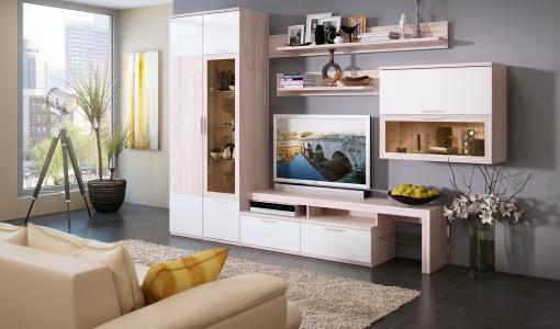 ФСК «Лидер» начинает продавать квартиры с мебелью