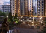 ГК ФСК выводит новый проект бизнес-класса в Москве – ЖК «Архитектор»